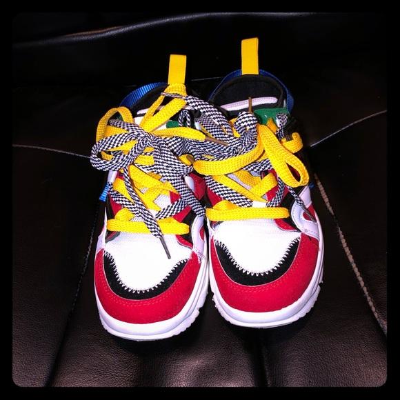 Shoes | Abo Fashion Sneaker | Poshmark